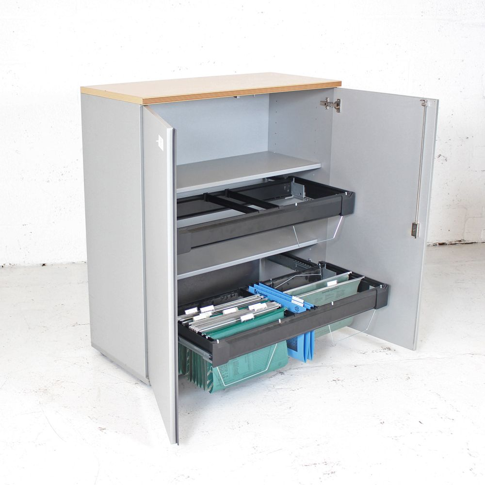 17 lockable wooden filing cabinets for home